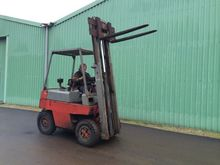 Used Linde H 20 D in