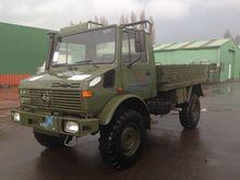 Used Unimog U 1300 L