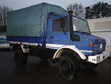 Unimog 435/U1300L