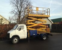 Used Renault D50 Sci