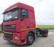 1998 DAF 95 XF