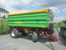 2013 Strautmann double axle - 3