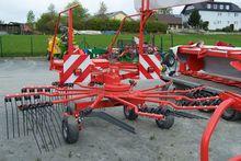 2015 Kuhn Rake GA4321 for sale