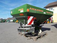 2003 Amazone Fertilizer spreade
