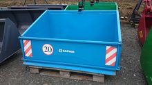 Saphir transport container TL15