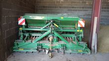 Amazone sowing machineAD Super