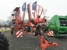 2014 Kuhn Giro Swader GA 8030