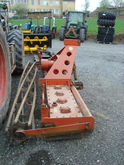Carraro rotary harrow