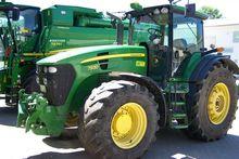 2008 John Deere Tractor 7930 Au