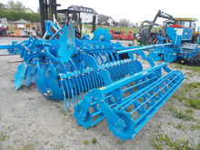 Lemken Rubin 9/300 U Short disc