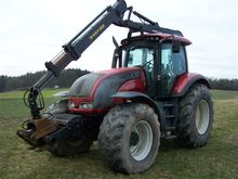 Used 2002 Valtra S26