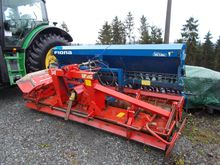 1994 Fiona seed drill / Ley rot