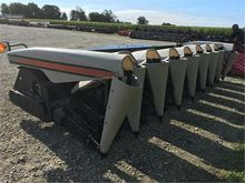 Used GLEANER 3000 in