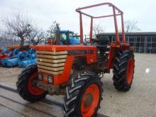 1985 Carraro 58.4 Farm Tractors