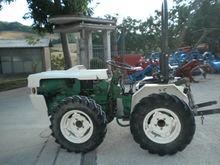 1976 Ager super 35 Farm Tractor