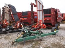 Used 2009 KUHN GMD70