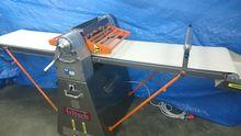 Sheeting machine Fritsch 3/630