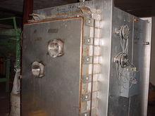 1992 Getinger Autoclave Model P