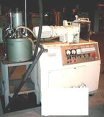 1984 Baker Perkins/Guittard lab