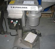 Used TK Fielder Mill
