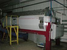 1997 Bucher MPX100 press