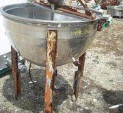 Used 50 Gallon Lee H