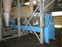 Stord double spindle dewatering