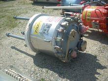 Used 2002 50 Gallon