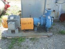 Used Durco centrifug