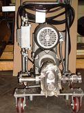 Used Pump Waukesha 2