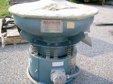 Used Sweco Vibratory