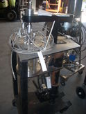 Used Applied Reactor