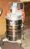 Hako Minuteman Shop Vac Model C