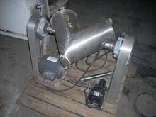 Used PK Twin Shell B