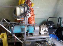 Used APV Pump Size R