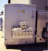 Used Homogenizer, Cr