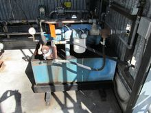 Used Vickers hydraul