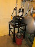 Used Kinney vacuum p