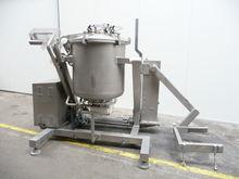 Kochmischer 450 L-Typ STEPHAN V