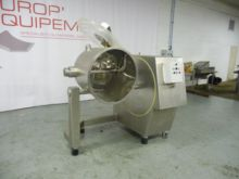 Used SIA mixer AM 35