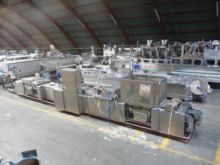 Used Thermoformer CF