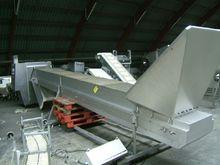 Conveyor Klampe