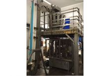 Doypack packaging line Toyo Jid