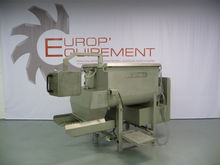 Used KS 450 L mixer