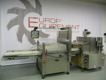 Used Packaging line
