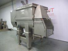 Mixer Wolfking TSMI 1250