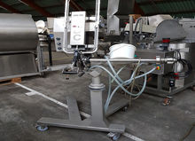 Lagarde Autoclave 4 trolleys