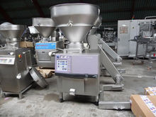 Used Handtmann VF 20