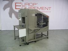 Machine skewers Emsens EAB01