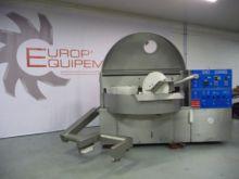 Cutter Alpina PBV540